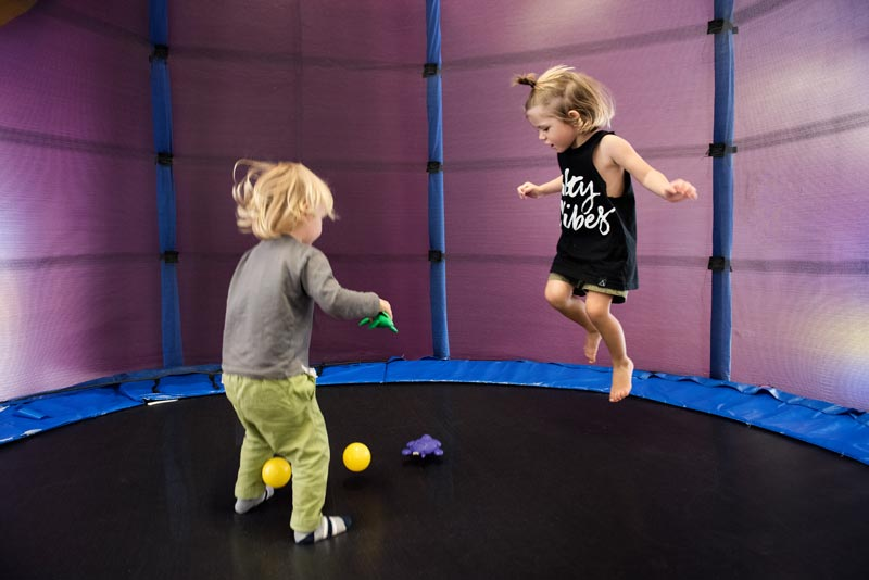 Kids Birthday Party Room Hire
